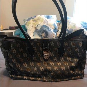 Shoulder/ tote Dooney and Bourke bag